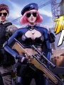Verycool - National Assault Series - Sniper - Little sister ( VCTJ02A Pink Hair ) / ( VCTJ02B Brown Hair )