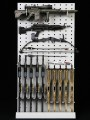 No.1 Toys - SCE2015007 - Weapon Rack - Regular Version