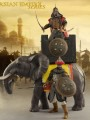 Heng Toys PE003 - 1/6 Scale Figure - Persian Empire Series - Elephant Chariot