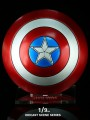 King Arts - Scene Series KSS009 - Captain America: Civil War - 1/9th Scale Diecast Captain America Shield