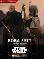 Hot Toys TMS034 - 1/6 Scale Figure - Boba Fett (Deluxe Version)