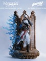 PureArts - 1/4 Scale Statue - Animus Altair (Assassin's Creed)