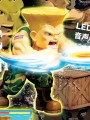 Bigboystoys - TNC04 - Guile - Street Fighter