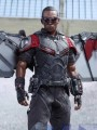 Hot Toys - MMS361 - Captain America: Civil War - 1/6th scale Falcon