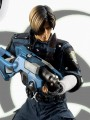 Hot Heart - 1/6 Scale Resident Evil Leon Police Set Version