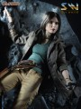 Our World - FS004 - 1/6 scale Figure - SW Adventurer Croft