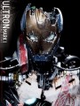 Hot Toys - Movie Masterpiece Series MMS292 - Avengers: Age of Ultron - Ultron Mark I