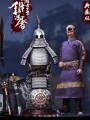 Pop Toys - DS001B - 1/6 Scale Figure - The Jurchen Jin Dynasty - Iron pagoda ( Deluxe Edition )