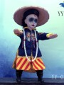 YY Toys - YY02010 - 1/6 Scale Figure - Small Zombie