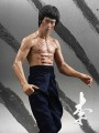 Blitzway - BW2102 Bruce Lee Tribute Statue Ver. 2 - 1/3 Scale
