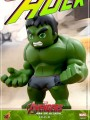 Hot Toys - Cosbaby Series 1.5 - Avengers Age Of Ultron - cosb 177 - hulk