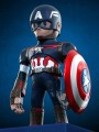 Hot Toys – AMC002 – Captain America - Avengers: Age of Ultron - Artist Mix Figures Designed by Touma (Series 1)