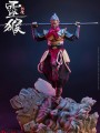 Verycool - VCF3003B - 1/12 Scale Figure - Palm Treasure Series - Dou Zhan Shen - Monkey King (Deluxe Edition With King Kong Base)