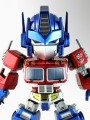 Kids Logic - Transformer - Optimus Prime