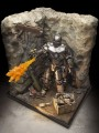 IHNS Toys - SO-00001 - 1/6 Scale Diorama - The Cave