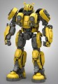 Block 66 Model - Bumblebee 3,500+ pcs