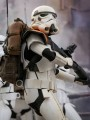 Hot Toys MMS392 - Rogue One A Star Wars Story - 1/6th Scale Figure Stormtrooper Jedha Patrol (TK-14057)