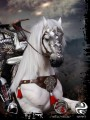 303 Toys - 117 - 1/6 Scale - Three Kingdom Series - Jade Lion The Steed