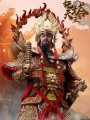 HY Toys - HH19020 - 1/6 Scale Figure - Myth Series - Tota Kings