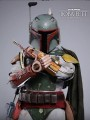 Hot Toys MMS464 - 1/6 Scale Figure - Empire Strikes Back - Boba Fett ( Deluxe Version )