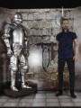 Coomodel - SE013 - 1/6 Scale Figure - Series of Empires - Gothic Knight ( Exclusive Edition )
