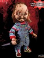 Mezco - 1/12 Scale Figure - Talking Chucky 15""