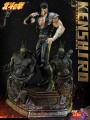 Prime 1 Studio - 1/4 Scale Statue - PMFOTNS-01DX: Kenshiro Deluxe Version From Fist Of The North Star ( Hokuto No Ken )