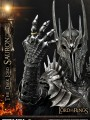 Prime 1 Studio - 1/4 Scale Statue - The Dark Lord Sauron (Lord of the Rings) ( Exclusive Version )