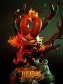 Darksteel Toys - DCS009 - 25th Anniversary Edition - Hellboy Excalibur Edition