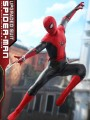 Hot Toys MMS542 - 1/6 Scale Figure - Far From Home Spiderman ( Upgraded Suit )