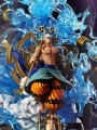 Jimei Palace - 1/6 Scale Statue - Enel the God of Thunder