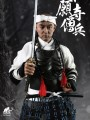 DX Toys - DX002 - 1/6 Scale Figure - Monk (Deluxe Edition)