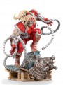 Iron Studios - 1/10 Scale Statue - Omega Red (Marvel Comics)