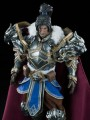 Coreplay - CPWF02 - 1/6 Scale Figure Allied King ( King Varian Wrynn )