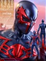Hot Toys Vgm42 - 1/6 Scale Figure - Spiderman 2099