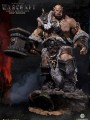 Dam Toys - 1/4 Scale Statue Epic Series : Warcraft - Orgrim