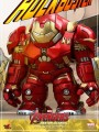 Hot Toys - Cosbaby Series 1.5 - Avengers Age Of Ultron - cosb 176 - hulkbuster
