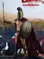 BY Art - G01 - 1/12 Scale Figure King Of Sparta