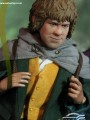 Asmus Toys - Lotr013s - 1/6 Scale Collectible Figure - The Lord Of The Ring - Merry ( Slim Version )