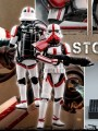 Hot Toys TMS012 - 1/6 Scale Figure - Incinerator Stormtrooper