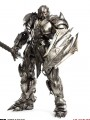 ThreeA - Premium Scale Collectible Series - Transformers The Last Knight - Megatron ( Deluxe Version )