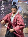 Wolfking - WK89017A - 1/6 Scale Figure - Lonely Ronin