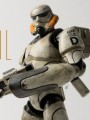ThreeA - 1/6 Scale Figure - Showa TK Trooper V2 - Arid Patrol