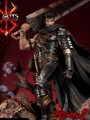 Prime 1 Studio - Berserk - Guts The Black Swordsman Statue