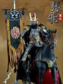 303 Toys - Full Set - Zhang Fei ( Yide ) Exclusive Set