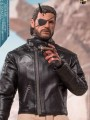 Lim Toys - 1/6 Scale Figure - The Phantom Legend V - Aehab & Ismael ( Leather Jacket Version )
