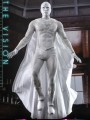 Hot Toys TMS054 - 1/6 Scale Figure - The Vision