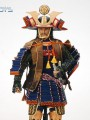 Star Toys - 1/6th Scale Samurai Oda Nobunaga
