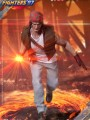 Darksteel Toy - DSA002 - 1/6 Scale Figure - The King Of Fighters 97 - Ralf Jones