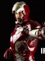 Toynami - Cinemaquette - Iron Man Mark 43 - 1/3 Scale Statue